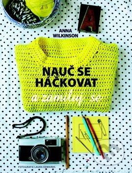 Fatimma.cz Nauč se háčkovat Image
