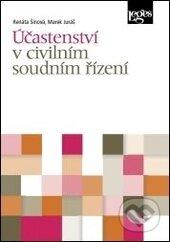 Fatimma.cz Účastenství v civilním soudním řízení Image