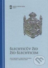 Fatimma.cz Šlechticův žid - žid šlechticem Image
