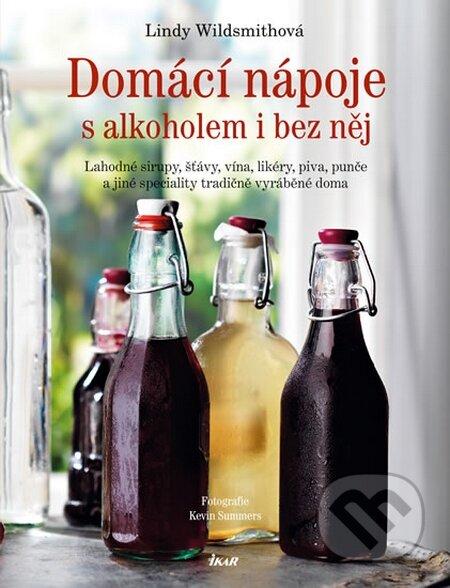Interdrought2020.com Domácí nápoje s alkoholem i bez něj Image