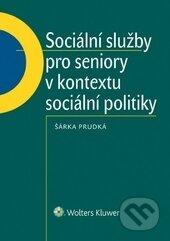 Interdrought2020.com Sociální služby pro seniory v kontextu sociální politiky Image
