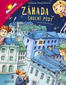 Peticenemocnicesusice.cz Záhada školní půdy Image