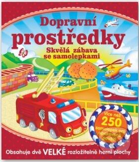 Fatimma.cz Dopravní prostředky Image