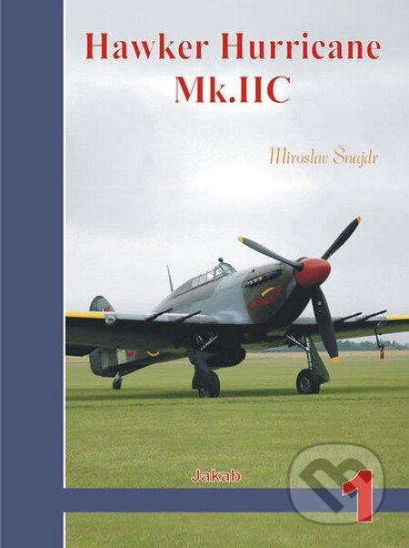 Venirsincontro.it Hawker Hurricane Mk.IIC Image