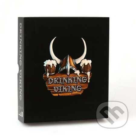 Drinking Viking -