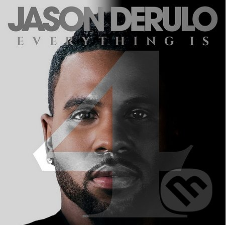 Jason Derulo: Everything is 4 - Jason Derulo