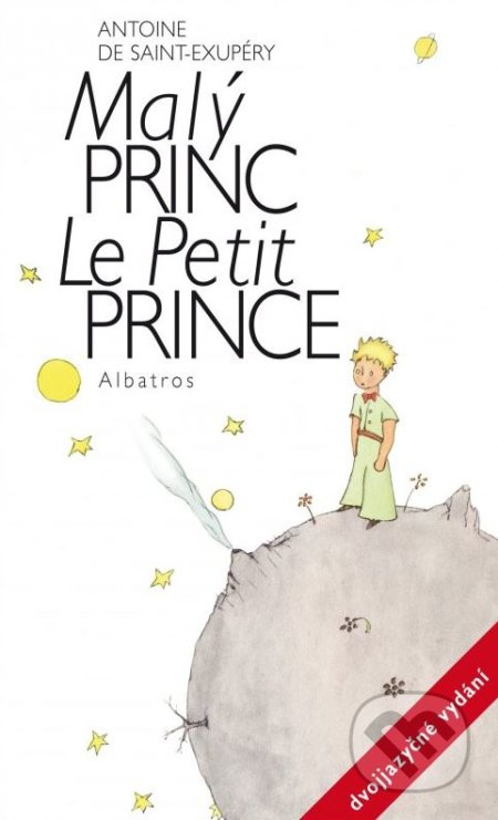 Interdrought2020.com Malý princ / Le Petit Prince Image