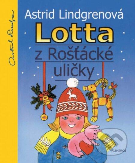 Peticenemocnicesusice.cz Lotta z Rošťácké uličky Image