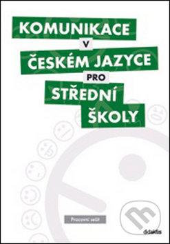 Fatimma.cz Komunikace v českém jazyce pro střední školy Image