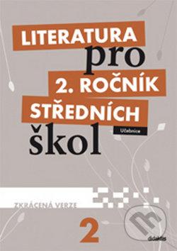 Peticenemocnicesusice.cz Literatura pro 2. ročník středních škol Image