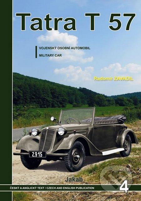 Valborberatrail.it Tatra 57 - Vojenský osobní automobil Image