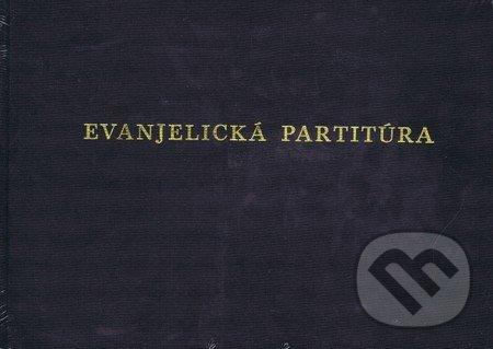 Peticenemocnicesusice.cz Evanjelická partitúra Image