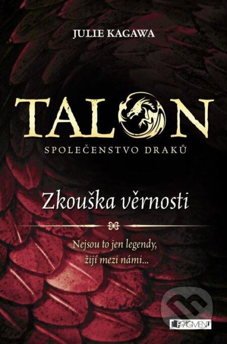 Fatimma.cz Talon: Zkouška věrnosti Image