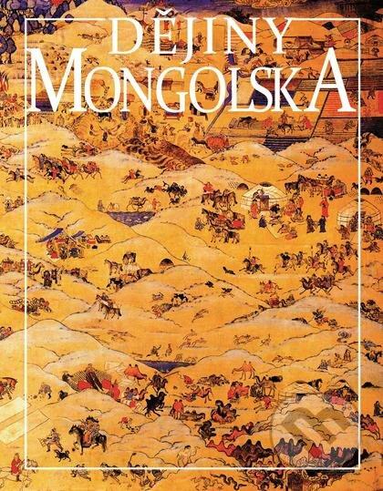 Venirsincontro.it Dějiny Mongolska Image