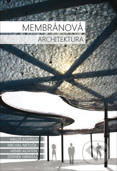 Newdawn.it Membránová architektura Image