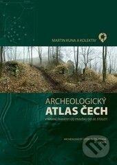 Interdrought2020.com Archeologický atlas Čech Image