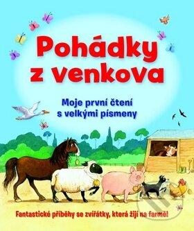 Pohádky z venkova - Svojtka&Co.