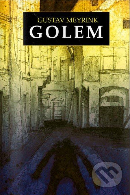 Fatimma.cz Golem Image