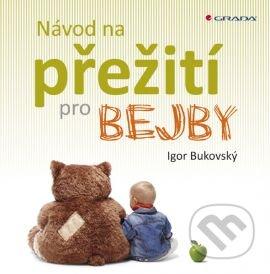Fatimma.cz Návod na přežití pro bejby Image