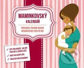 Maminkovský kalendář - Presco Group