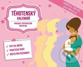 Těhotenský kalendář - Presco Group