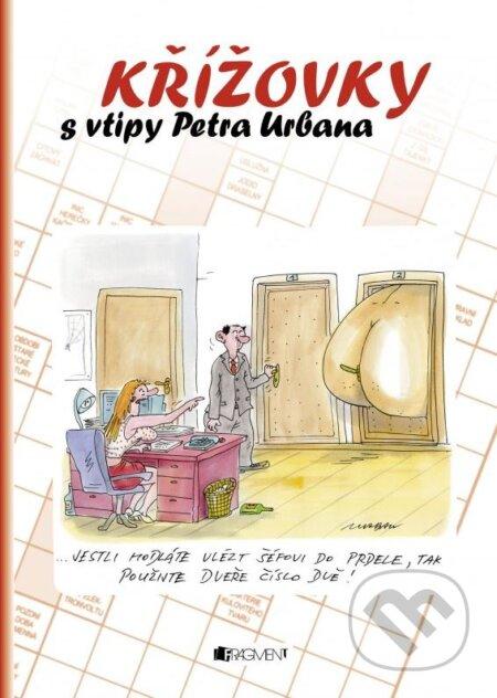 Interdrought2020.com Křížovky s vtipy Petra Urbana (červená) Image