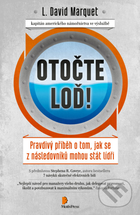 Fatimma.cz Otočte loď! Image
