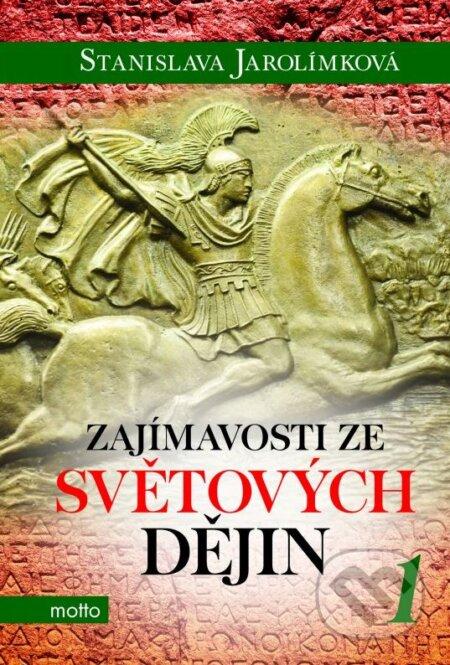 Fatimma.cz Zajímavosti ze světových dějin 1 Image
