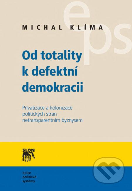 Fatimma.cz Od totality k defektní demokracii Image
