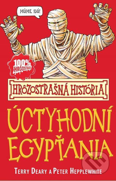 Interdrought2020.com Úctyhodní Egypťania Image