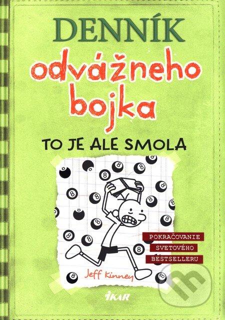 Peticenemocnicesusice.cz Denník odvážneho bojka 8 Image