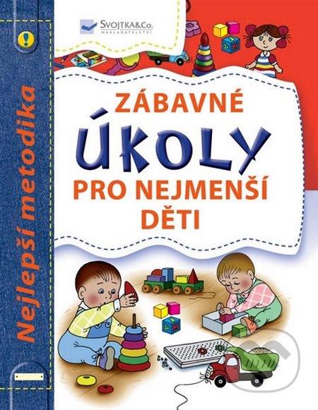 Peticenemocnicesusice.cz Zábavné úkoly pro nejmenší děti Image