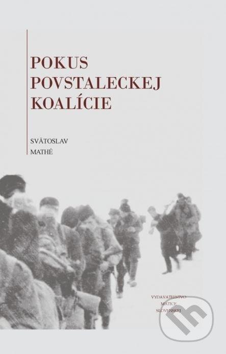 Fatimma.cz Pokus povstaleckej koalície Image
