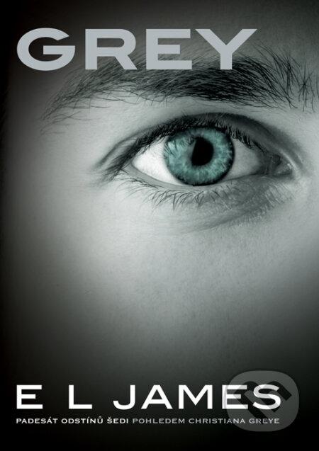 Grey - E L James