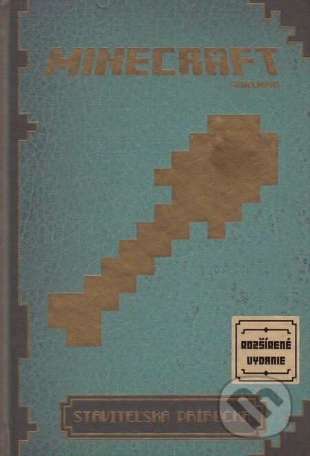 Fatimma.cz Minecraft - staviteľská príručka Image