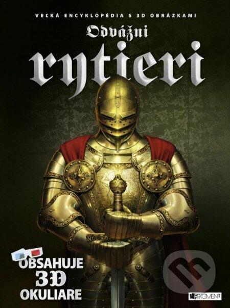 Fatimma.cz Odvážni rytieri Image
