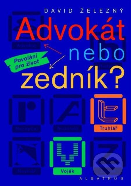 Removu.cz Advokát nebo zedník? Image
