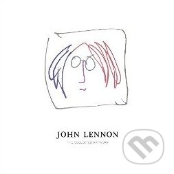 John Lennon: The Collected Artwork - Scott Gutterman