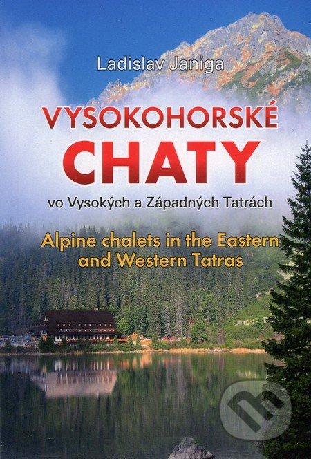 Interdrought2020.com Vysokohorské chaty / Alpine chalets Image