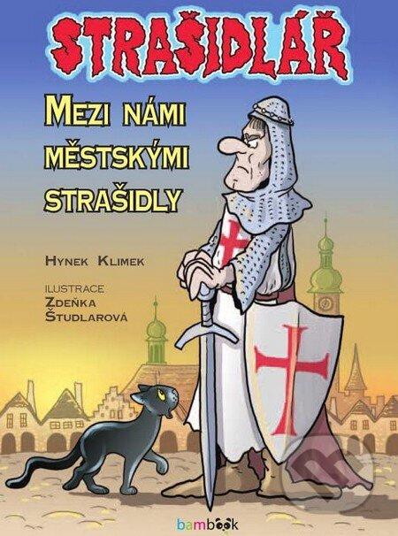 Peticenemocnicesusice.cz Strašidlář – Mezi námi městskými strašidly Image