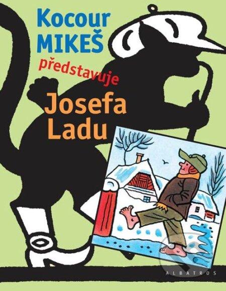 Fatimma.cz Kocour Mikeš představuje Josefa Ladu Image