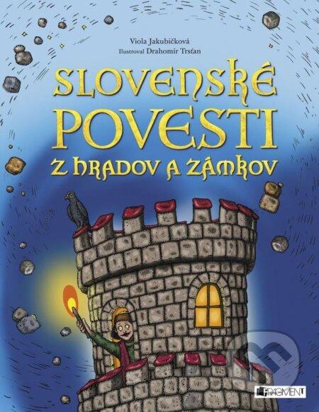 Peticenemocnicesusice.cz Slovenské povesti z hradov a zámkov Image