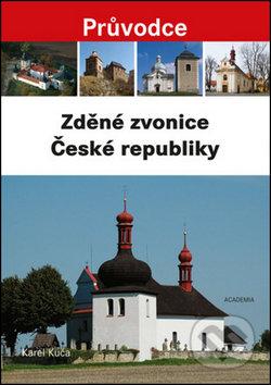 Fatimma.cz Zděné zvonice České republiky Image