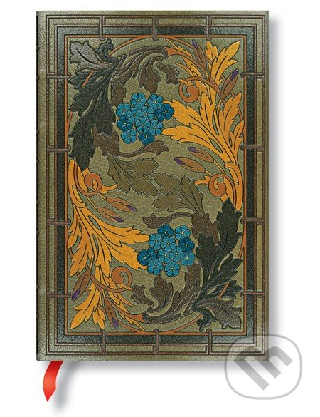 Paperblanks - Cadenza - Hartley and Marks