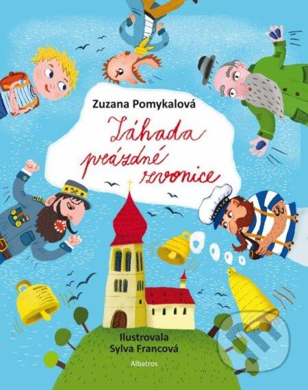 Fatimma.cz Záhada prázdné zvonice Image