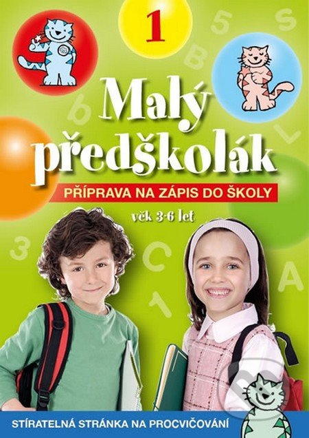 Fatimma.cz Malý předškolák 1 Image