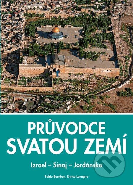 Fatimma.cz Průvodce Svatou zemí Image