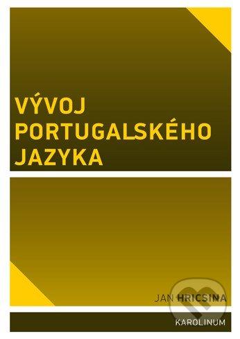 Peticenemocnicesusice.cz Vývoj portugalského jazyka Image