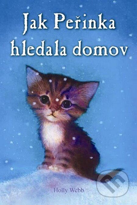 Peticenemocnicesusice.cz Jak Peřinka hledala domov Image