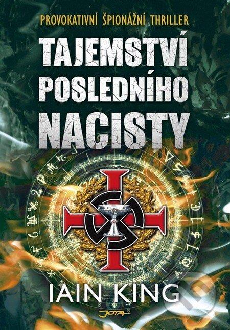 Fatimma.cz Tajemství posledního nacisty Image